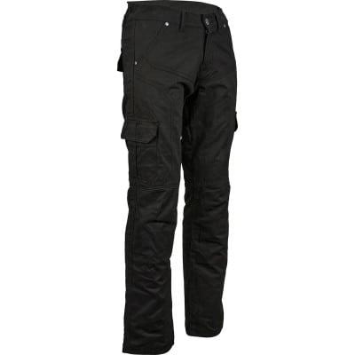 Dynamics Jeans
