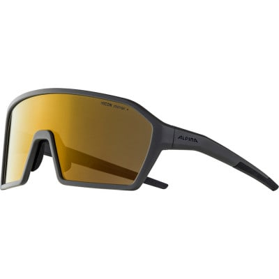 Alpina Ram HM+ Fahrradbrille