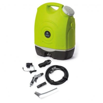 Aqua2go Hochdruck-Reiniger mit Lithium-Akku