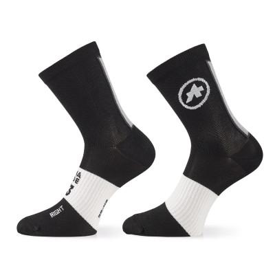 Assos Sommer Fahrrad-Socken