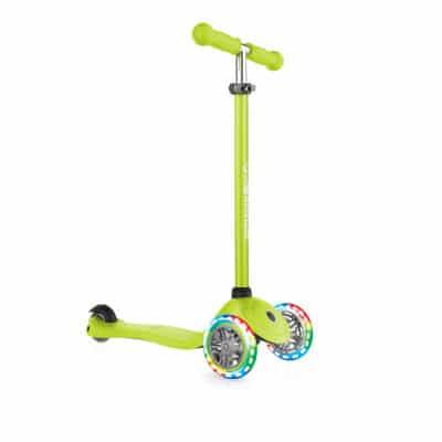 Globber Primo Lights Scooter