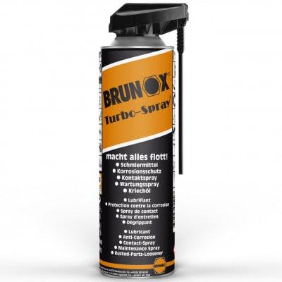 Brunox Turbospray Universalöl (500 ml)