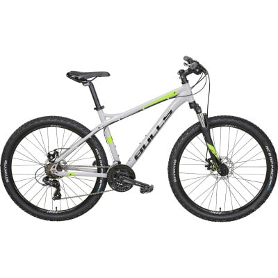 "Bulls Raptor Disc Mountainbike Hardtail 27,5"""