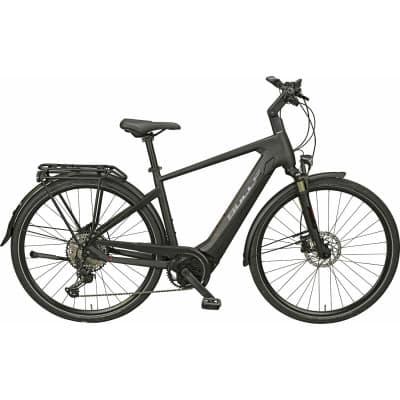 Bulls Cross Lite EVO Carbon E-Trekkingbike Herren