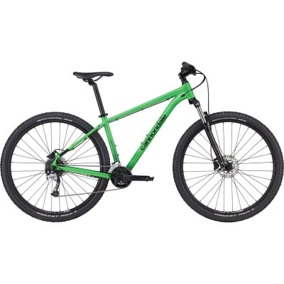 Cannondale Trail 7 Mountainbike Hardtail 29
