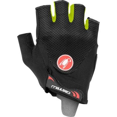 Castelli Arenberg Gel 2 Fahrrad Handschuhe kurz