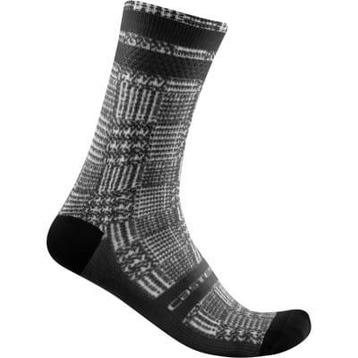 Castelli Maison 18 Fahrrad Socken
