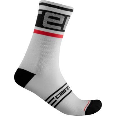 Castelli Prologo 15 Fahrrad Socken