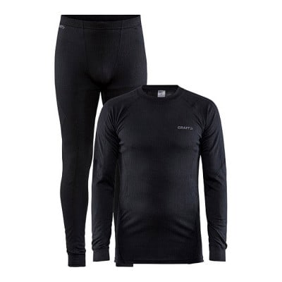 Craft Core Dry Baselayer Unterwäsche-Set Herren