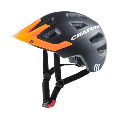 Cratoni Maxster Pro Fahrradhelm Kinder