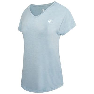 Dare2b Vigilant Tee Rad Shirt kurzarm Damen