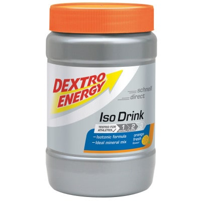 Dextro Energy Iso Drink isotonisches Getränkepulver (440 g)