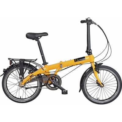 Dynamics N3 20 Urban Faltrad