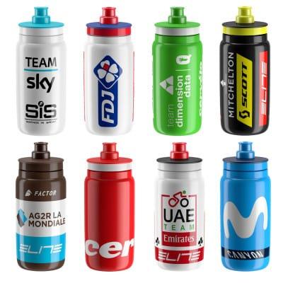 Elite Fly Team Trinkflasche 550 ml