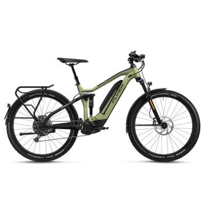 "Flyer Goroc 4 4.10 E-Mountainbike 27,5"""