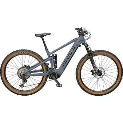 "Focus Jam2 6.8 nine E-Mountainbike Fully 29"""