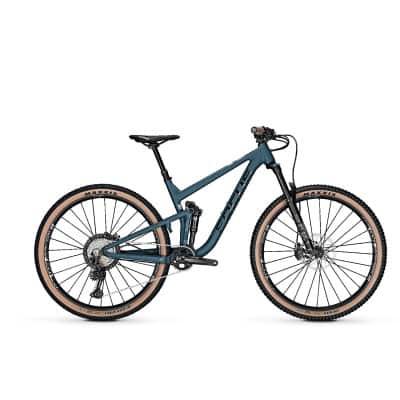 "Focus Jam 6.8 Nine Fullsuspension-Bike MTB 29"""