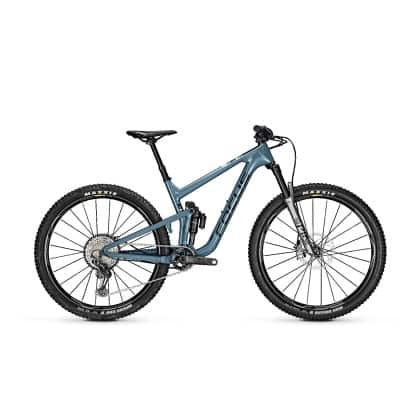 Focus Jam 8.9 Nine Fullsuspension-Bike MTB