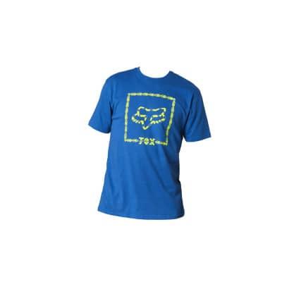 Fox Cell Block SS Premium Rad Shirt kurzarm Herren
