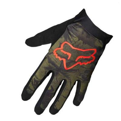 Fox Flexair Ascent Fahrrad Handschuhe lang