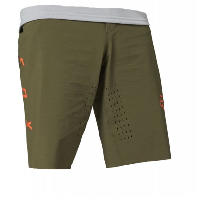 Fox Flexair No Liner Bike Shorts Herren