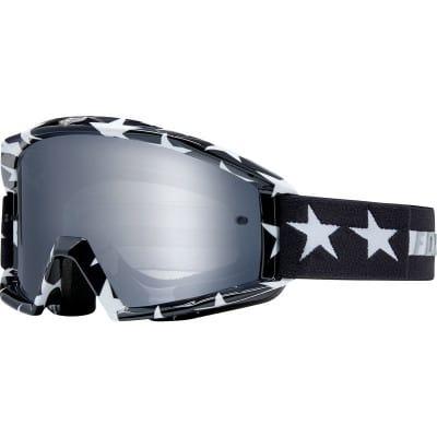 Fox Main Stripe Goggle