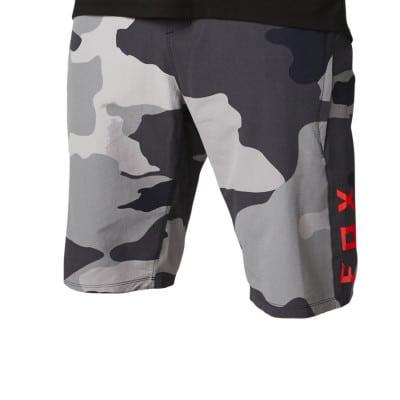 Fox Ranger Camo Bike Shorts Herren