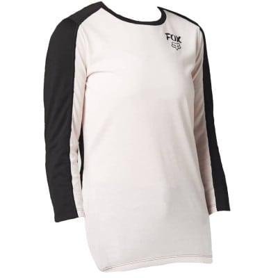 Fox Ranger Drirelease 3/4 Arm Rad Shirt Damen