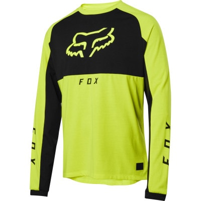 Fox Ranger Drirelease® Jersey Langarmshirt Herren