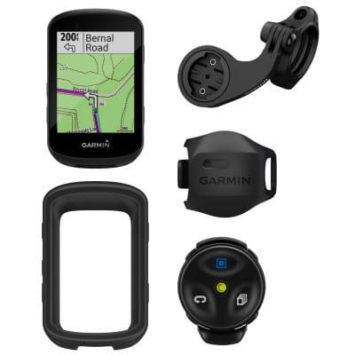 Garmin Edge 530 Mountainbike-Bundle GPS-Fahrrad-Computer