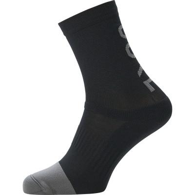 Gore Mid Brand Fahrrad Socken