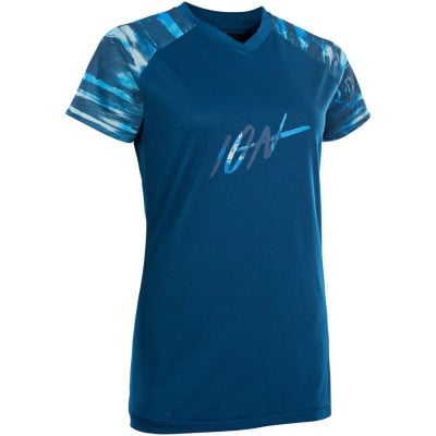 ION Tee Scrub Amp Bike-Shirt Damen