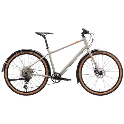 "Kona DEW DELUXE Trekkingrad Urbanbike 27,5"""