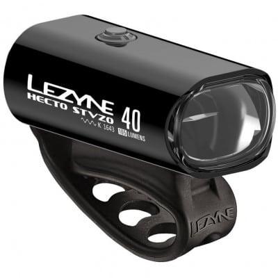 Lezyne Hecto Drive STVZO 40 Fahrrad-Frontlicht
