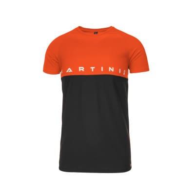 Martini Fusion Rad Shirt kurzarm Herren