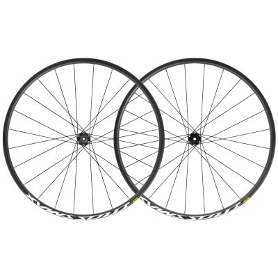 "Mavic Crossmax MTB-Laufradsatz (29"")"