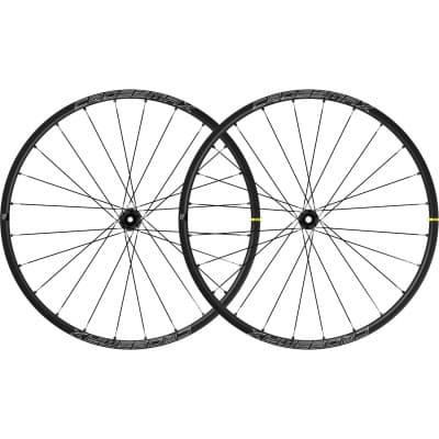 "Mavic Crossmax SL MTB-Laufradsatz (29"")"