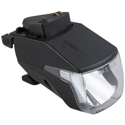 MonkeyLink ML-Light 70 Lux Connect Scheinwerfer für E-Bikes