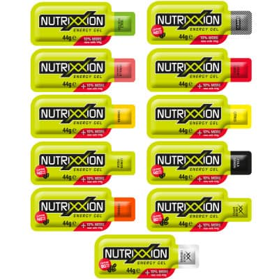 Nutrixxion Energy Gel Beutel (44 g)