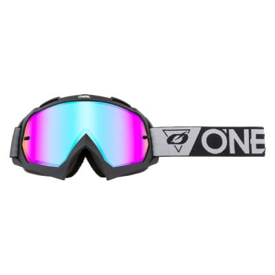 O'Neal B10 Speedmetal Goggle