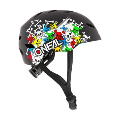 O'Neal Dirt Lid Youth Skulls Fahrradhelm Jugend