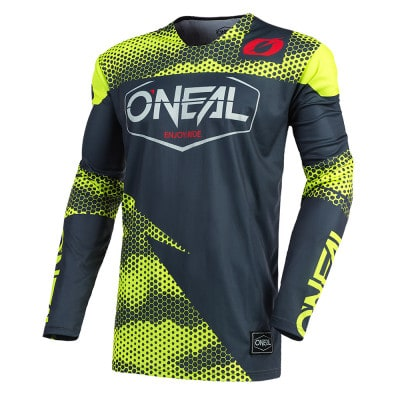O'Neal Mayhem Covert Crossshirt