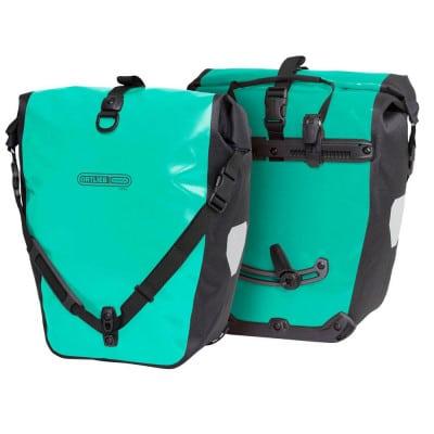 Ortlieb Back-Roller Free Fahrrad-Packtaschen (Paar)