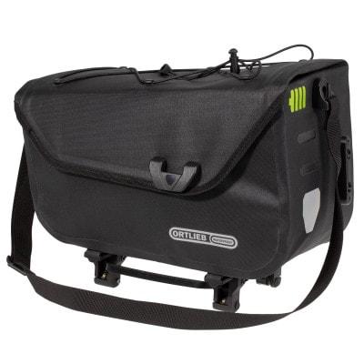 Ortlieb E-Trunk E-Bike-Gepäckträgertasche