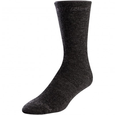 Pearl Izumi Merino Wool Tall Fahrrad Socken