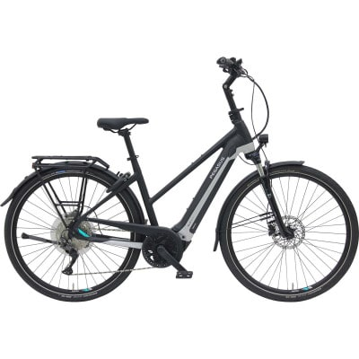 Pegasus Premio Evo 10 LTD E-Trekkingbike