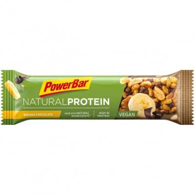 Powerbar Natural Protein Eiweißriegel (40 g)