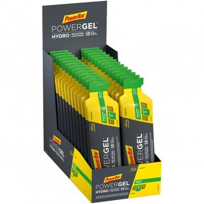 Powerbar Powergel Hydro Energy-Gel Box (24 x 67 ml)