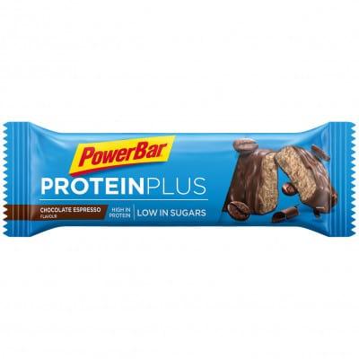 Powerbar Protein Plus Low Sugar Eiweißriegel (35 g)
