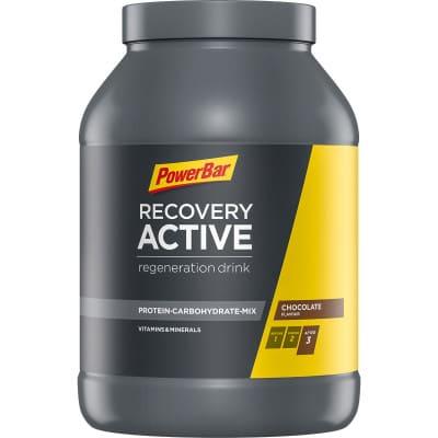 Powerbar Recovery Active Eiweißpulver (1144 g)